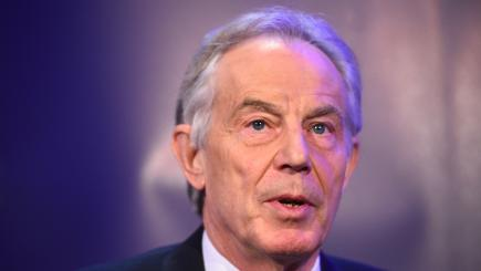 Libyan dissident's lawyer hits out at Tony Blair's 'non-apology'