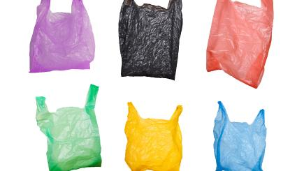 Why one supermarket is scrapping 5p bags