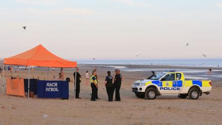 Lifeguards would have prevented Camber Sands beach tragedy, relative claims