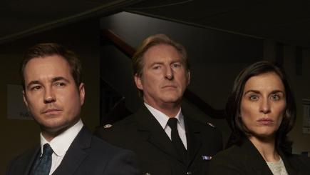 New Line of Duty 'is best series yet'