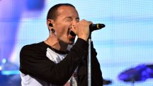 Linkin Park pen emotional tribute to Chester Bennington