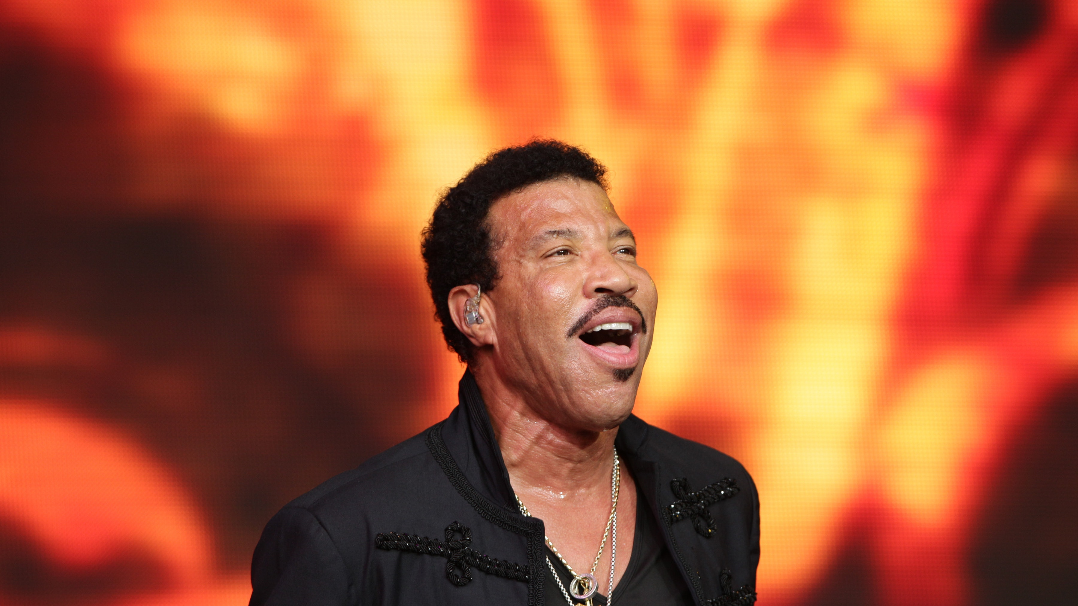 Lionel Richie announces Perth concert as part of United Kingdom tour
