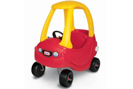 Trade In Your Little Tikes For Charity Bt