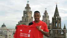 Liverpool capture Nathaniel Clyne