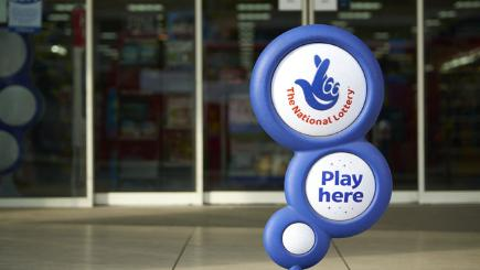 Why the rollover National Lottery draw on Saturday January 9 is a great time to play
