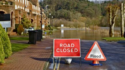 How to claim on your car or home insurance after a storm