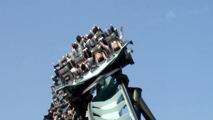 How to get cheaper tickets for theme parks including Alton Towers, Chessington and Thorpe Park
