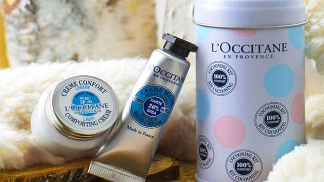 A Thrifty Mrs: free L'Occitane gift set, Debenhams sale and more - BT