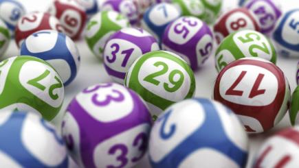 Lottery increases daily jackpot