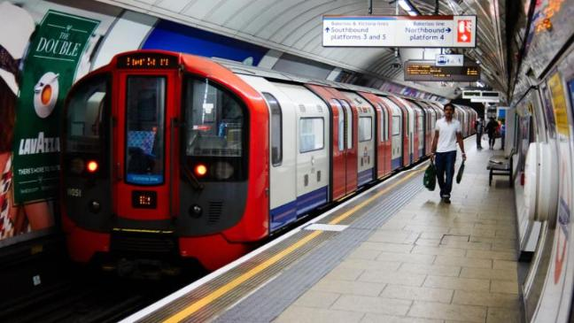 Transport in London - Getting Around London - visitlondon.com