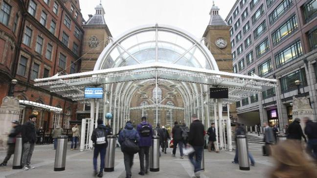 station liverpool street