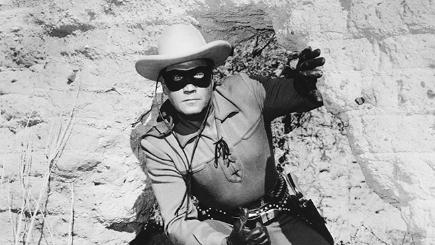 how to make a lone ranger mask