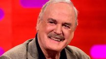 John Cleese starred in At Last The 1948 Show