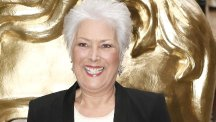 Lynda Bellingham has been fondly remembered by the Loose Women panel