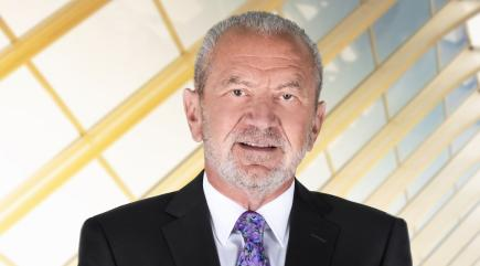 Lord Sugar's Apprentice line-up revealed