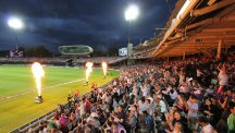 T20 Blast at Lords