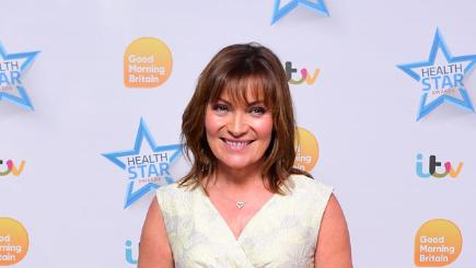 Lorraine Kelly: I feel age 28 at the moment