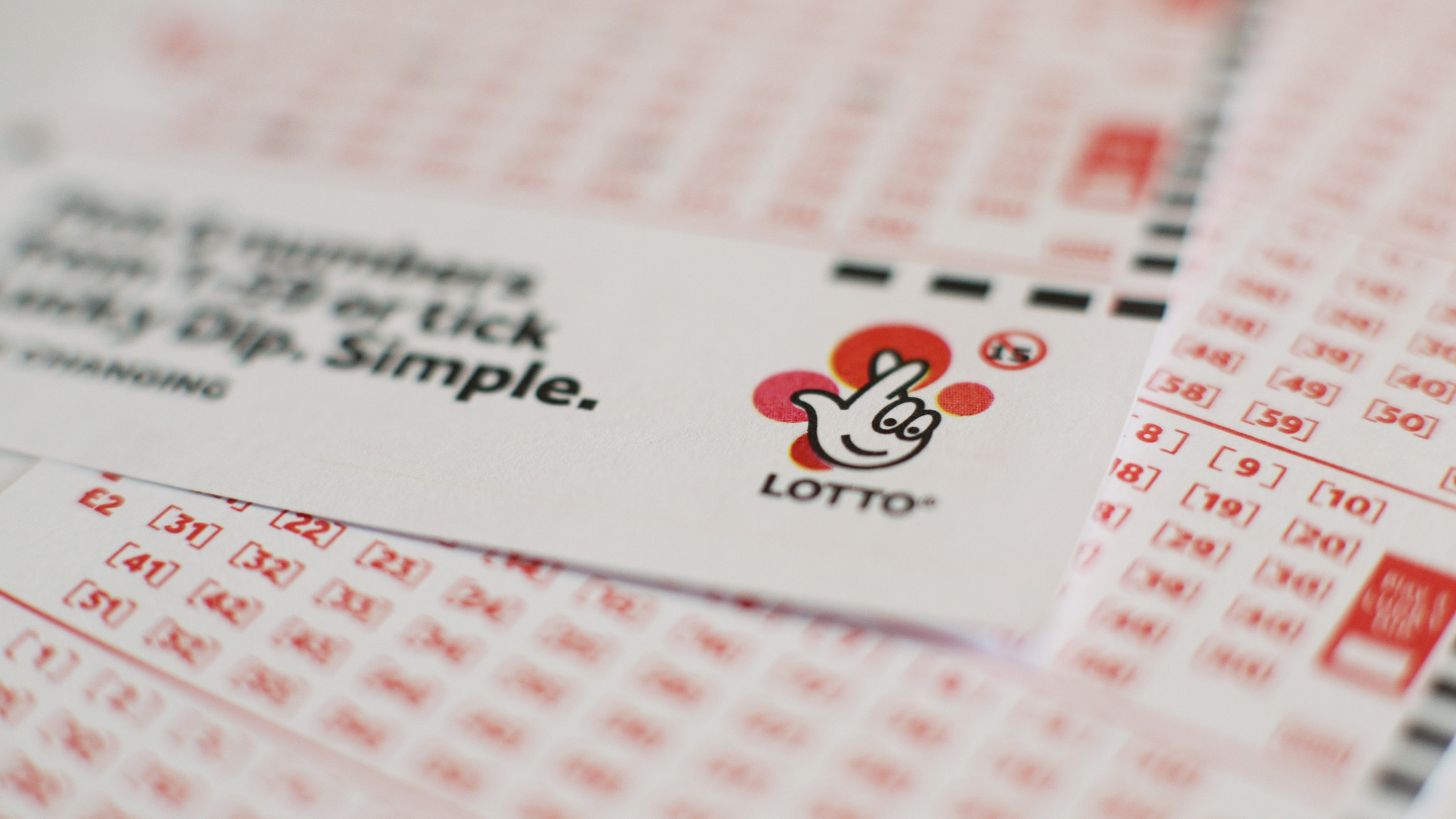 how to win lotto saturday