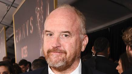 Louis CK's stand-up special and new film dropped amid sexual misconduct allegations
