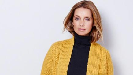 Louise Redknapp's guide to supermarket style