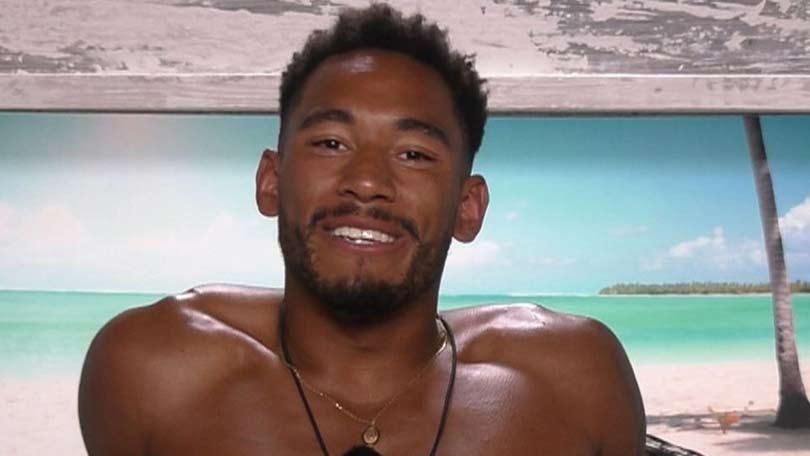 Love Island Josh