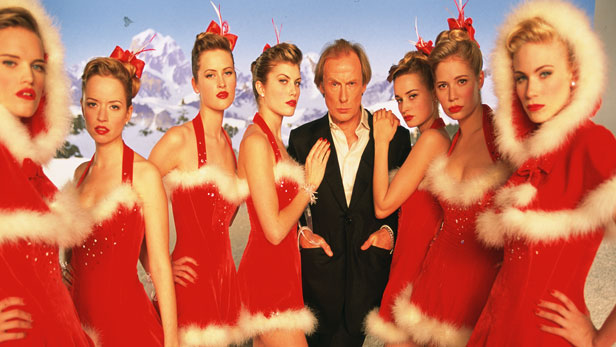 Love Actually coming to Netflix this Christmas