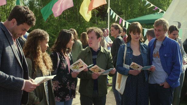 Netflix British comedy Lovesick returning for series three | BT