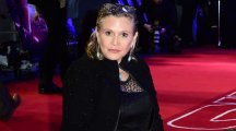 Lucasfilm confirms Carrie Fisher won't be digitally recreated in new Star Wars movies