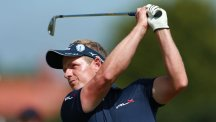Luke Donald has been left out of Europe's team for the Ryder Cup.