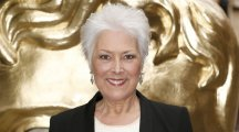Lynda Bellingham's sons speak about ongoing will dispute