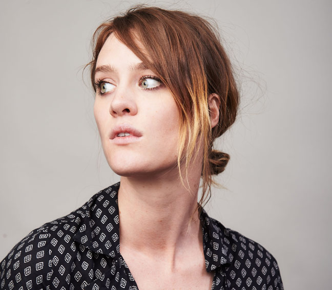 Mackenzie Davis - Cameron Howe