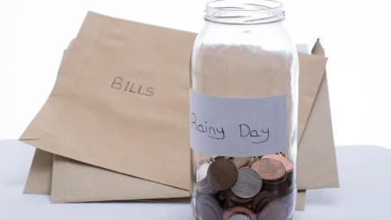 Make sure your emergency savings earn a top rate