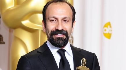 Iranian Actress Taraneh Alidoosti Boycotting the Oscars to Protest Trump's Visa Ban