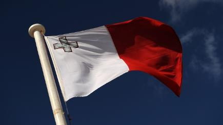 Malta gains independence