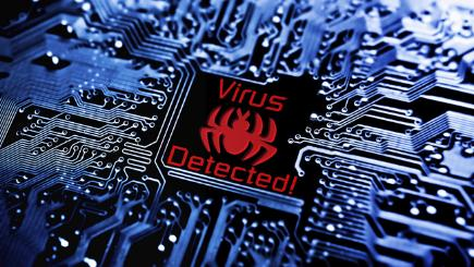 What to do if your PC is infected by a virus