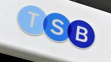 A man who allegedly tried to hold up a branch of TSB in Norfolk at gun point has been arrested