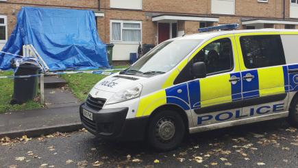 Man sectioned after being arrested on suspicion of murder over assaults