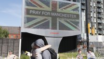 Manchester suicide bomber named as 22-year-old Salman Abedi