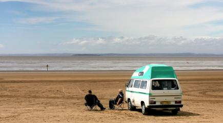 UK driving holidays: Top 5 stop-offs
