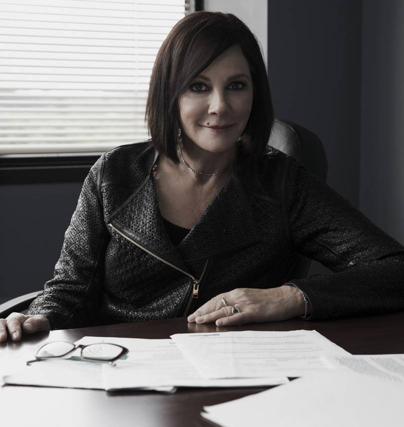 Marcia Clark Investigates