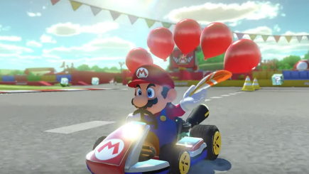 Nintendo is bringing Mario Kart to mobile