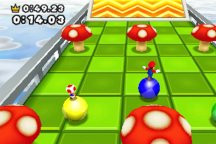 Mario Party Island Tour screenshot 2 review