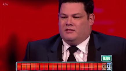 the chase guy