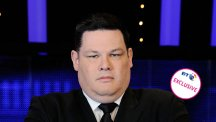 Mark Labbett The Beast on The Chase