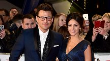 Mark Wright 'an old fogey' now he's married to Michelle Keegan