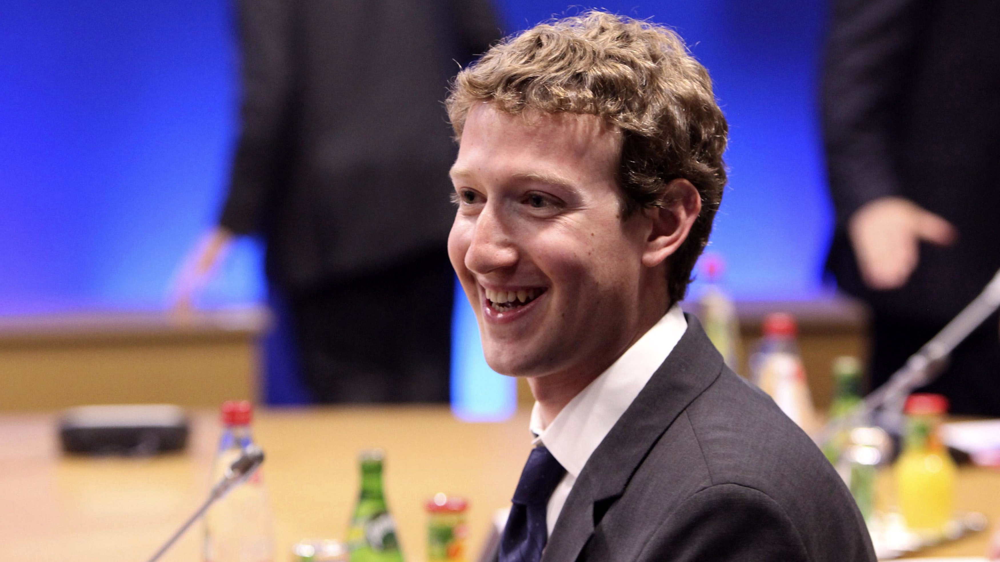 Facebook adding new features for dating, Mark Zuckerberg says