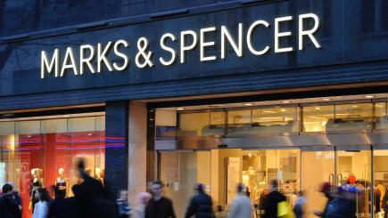 Marks & Spencer creates 500 jobs in Welwyn Hatfield