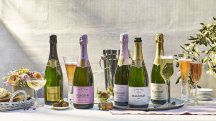 Marks & Spencer have launched their first new range of house champagnes in 20 years
