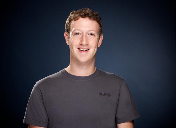 Mark Zuckerberrg