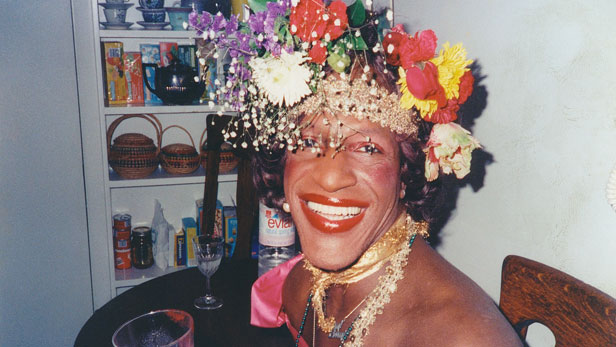 marsha johnson